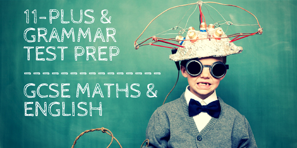 11-plus tutor GCSE English and maths tutor in Bromley and Beckenham