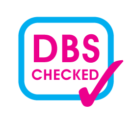 DBS-checked