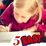 Free 11 Plus Creative Writing Course for Year 4, 5 and 6 Children