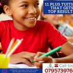 Are You Looking for an 11 Plus tutor in Catford or near Lewisham?
