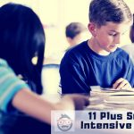 11 Plus Intensive Summer Revision Course this August - for Year 4 and 5 Children