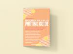 11 Plus Creative Writing Tips Guide