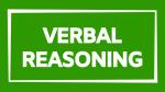 11 Plus Verbal Reasoning Tuition
